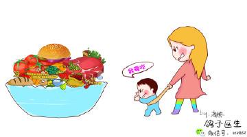 1岁宝宝 一定不能碰这6种食物