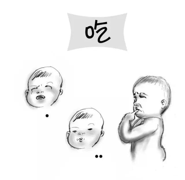 新生儿护理,有这一套图就够了,新手爸妈必