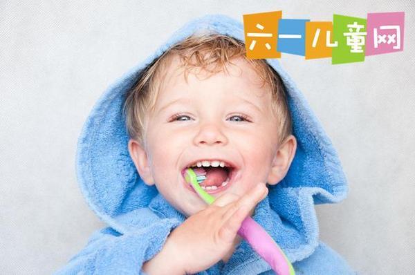 宝宝刷牙有大学问 教你怎么选对宝宝的第一