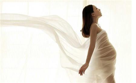 生命银行解析孕妇5个月注意事项